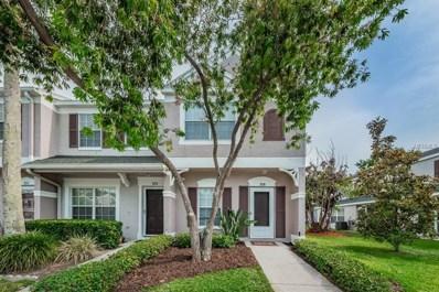 326 Countryside Key Boulevard, Oldsmar, FL 34677 - MLS#: U8003854