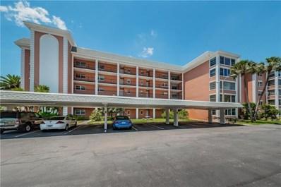 6800 20TH Avenue N UNIT 107, St Petersburg, FL 33710 - MLS#: U8003857