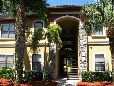 2107 Portofino Place UNIT -3022, Palm Harbor, FL 34683 - MLS#: U8003870