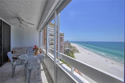 17940 Gulf Boulevard UNIT 13E, Redington Shores, FL 33708 - MLS#: U8003884