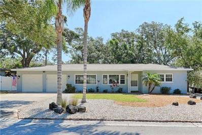 1049 Fountainhead Drive, Largo, FL 33770 - MLS#: U8003899