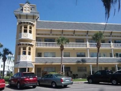 2459 Franciscan Drive UNIT 51, Clearwater, FL 33763 - MLS#: U8003901