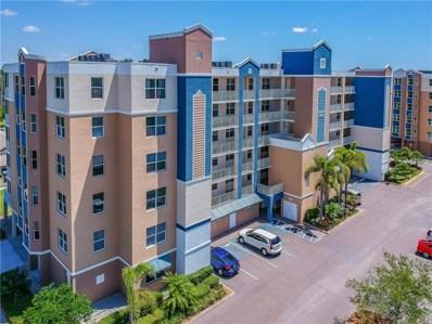 960 Starkey Road UNIT 5204, Largo, FL 33771 - MLS#: U8003925
