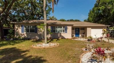 1008 Chester Drive, Clearwater, FL 33756 - MLS#: U8003944