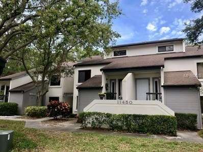 11450 Harbor Way UNIT 5005, Largo, FL 33774 - MLS#: U8003963