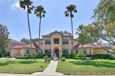 205 Garden Circle, Belleair, FL 33756 - MLS#: U8003974