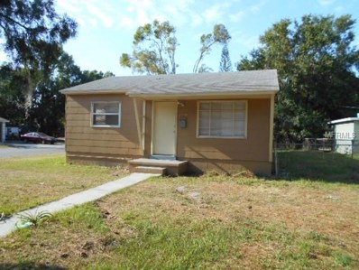 4700 18TH Ave S, Saint Petersburg, FL 33711 - MLS#: U8004002