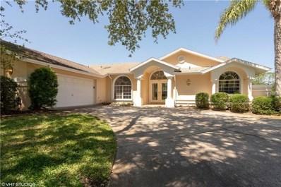 442 Allens Ridge Drive W, Palm Harbor, FL 34683 - MLS#: U8004009