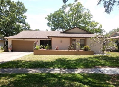 2851 Thistle Court N, Palm Harbor, FL 34684 - MLS#: U8004022