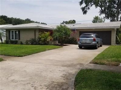 2247 Morningside Drive, Clearwater, FL 33764 - MLS#: U8004023