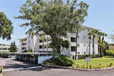 1524 Lakeview Road UNIT 305, Clearwater, FL 33756 - MLS#: U8004041