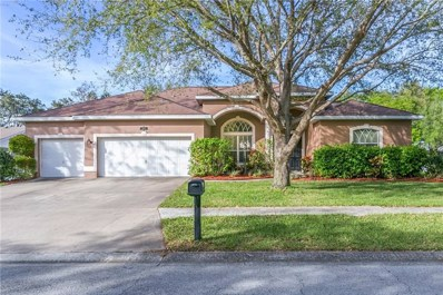 600 Timber Lane, Tarpon Springs, FL 34689 - MLS#: U8004050