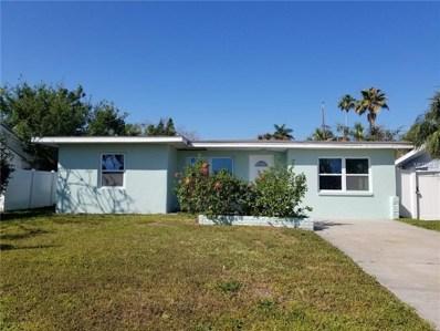 15812 3RD Street E, Redington Beach, FL 33708 - MLS#: U8004064