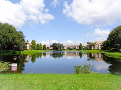 10265 Gandy Boulevard N UNIT 1711, St Petersburg, FL 33702 - MLS#: U8004069