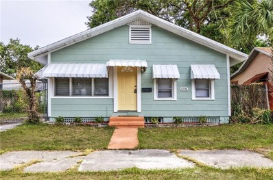 4008 4TH Avenue N, St Petersburg, FL 33713 - MLS#: U8004076