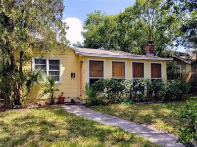 2611 4TH Avenue N, St Petersburg, FL 33713 - MLS#: U8004080