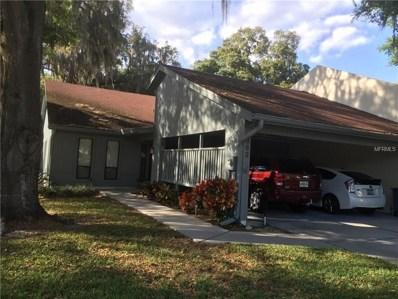 363 Sweetbriar Lane, Lakeland, FL 33813 - MLS#: U8004097