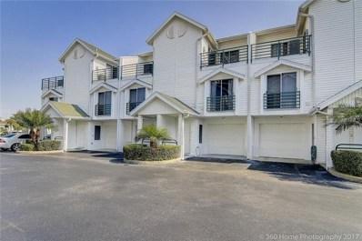 320 Island Way UNIT 304, Clearwater Beach, FL 33767 - MLS#: U8004102