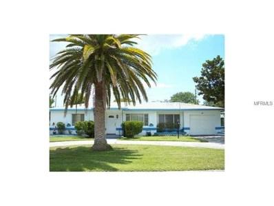 6006 47TH Avenue N, Kenneth City, FL 33709 - MLS#: U8004104