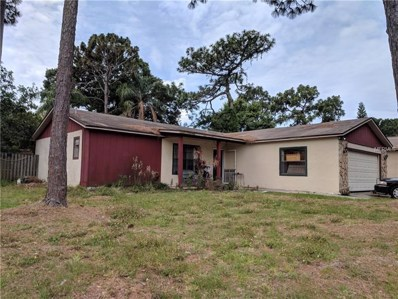 102 Hillcrest Drive, Safety Harbor, FL 34695 - MLS#: U8004144