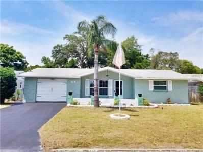 7731 Ironbark Drive, Port Richey, FL 34668 - MLS#: U8004148