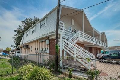 6800 Sea Ranch Drive, Hudson, FL 34667 - MLS#: U8004178