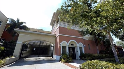 340 1ST Street N UNIT B, St Petersburg, FL 33701 - MLS#: U8004191