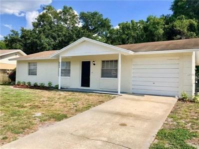 6506 Winding Oak Drive, Tampa, FL 33625 - MLS#: U8004228