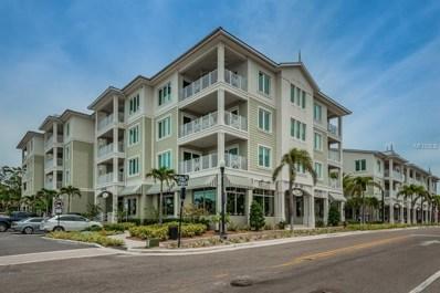 200 Main Street UNIT 201, Dunedin, FL 34698 - MLS#: U8004235