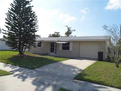 1723 Debonair Drive, Holiday, FL 34690 - MLS#: U8004256