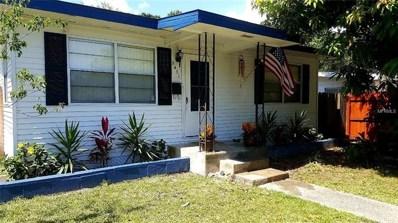 5431 39TH Avenue N, St Petersburg, FL 33709 - MLS#: U8004312