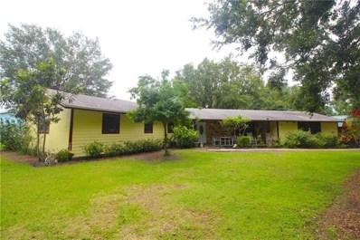 918 Debbie Lane, Lake Wales, FL 33898 - MLS#: U8004319