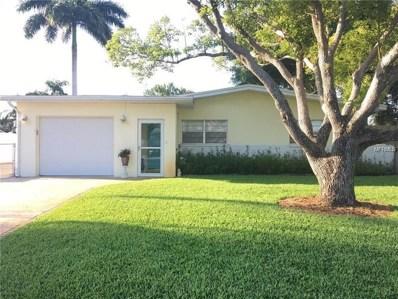 13725 Martinique Drive, Seminole, FL 33776 - MLS#: U8004351