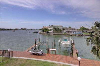 214 Skiff Point UNIT 214, Clearwater Beach, FL 33767 - MLS#: U8004369