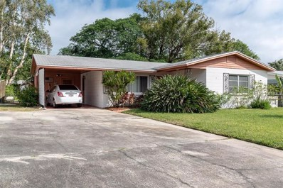10327 Cirimoya Lane, Seminole, FL 33772 - MLS#: U8004374