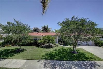 406 Oleander Road, Belleair, FL 33756 - #: U8004375