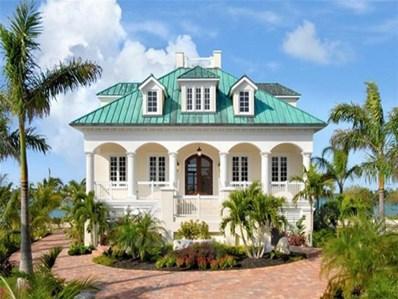 805 Illinois Avenue, Palm Harbor, FL 34683 - MLS#: U8004378