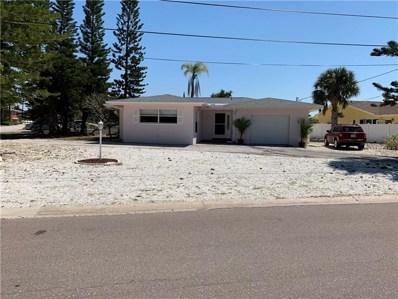 2109 Bayshore Drive, Belleair Beach, FL 33786 - MLS#: U8004384