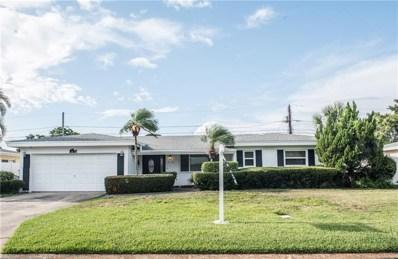 2701 64TH Avenue S, St Petersburg, FL 33712 - MLS#: U8004391