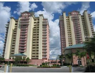 13415 Blue Heron Beach Drive UNIT 1204, Orlando, FL 32821 - MLS#: U8004396