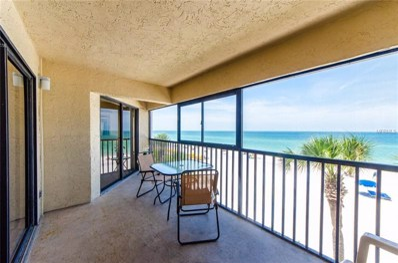 14600 Gulf Boulevard UNIT 203, Madeira Beach, FL 33708 - MLS#: U8004412