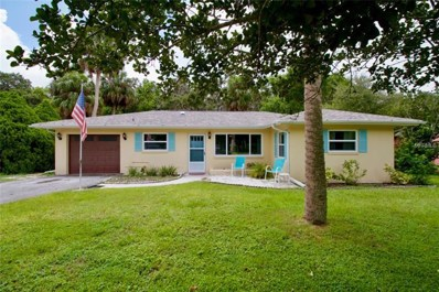 5432 Avery Road, New Port Richey, FL 34652 - MLS#: U8004439