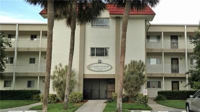 4595 Chancellor Street NE UNIT 112, St Petersburg, FL 33703 - MLS#: U8004443
