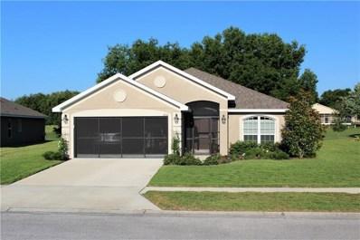 13534 Niti Drive, Hudson, FL 34669 - MLS#: U8004460