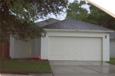 4702 Kilkenny Drive, Tampa, FL 33610 - MLS#: U8004464