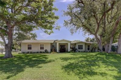 203 Harbor Bluff Drive, Largo, FL 33770 - MLS#: U8004465