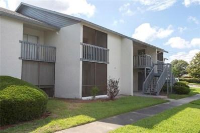 11201 122ND Avenue N UNIT 178, Largo, FL 33778 - MLS#: U8004466