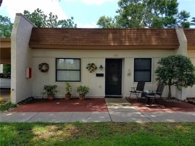 1275 Mission Circle UNIT 50-A, Clearwater, FL 33759 - MLS#: U8004468