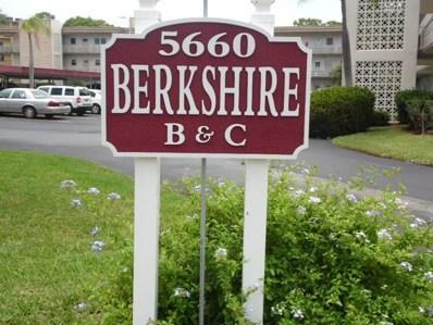 5660 80TH Street N UNIT C208, St Petersburg, FL 33709 - MLS#: U8004489