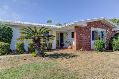 13976 Antigua Drive, Seminole, FL 33776 - MLS#: U8004523